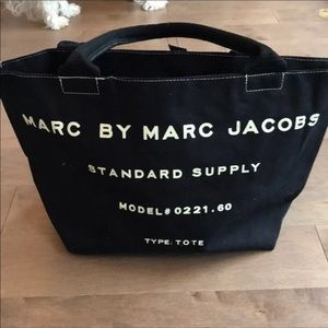 Marc by Marc Jacobs Mini Tote Bag